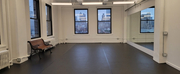 Amas Musical Theatre Announces Move and New Studio Space Available For Rental
