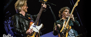 Daryl Hall and John Oates Concert Moves To North Charleston Coliseum