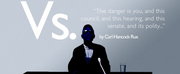 Mabou Mines Presents Carl Hancock Ruxs VS., A New Virtual Performance