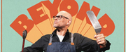 ALTON BROWN: BEYOND THE EATS Delivers Delectable Comedy, Music and Cooking Demos to the St