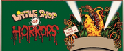 LITTLE SHOP OF HORRORS Comes To New Stage Theatre Next Month