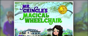 Dallas Teen Publishes 'Mr. Gringle's Magical Wheelchair' Children's Book Promoting Disability Representation
