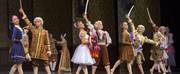 Russian State Ballet Returns to the Belgrade With a Trio of Classics
