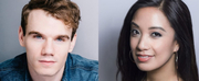 Jay Armstrong Johnson and Jaygee Macapugay to Host Prospect Theater Companys GOLDEN ZOOM A Photo