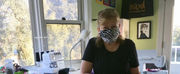 Local Youth Theatre Group Creates Protective Masks For Medical Personnel