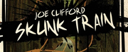 Joe Clifford Releases Crime Thriller SKUNK TRAIN Photo