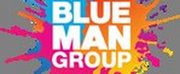 BLUE MAN GROUP to Return to Luxor Hotel & Casino This Week