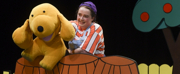 SPOT THE DOG To Appear Live On Stage At QUT Gardens Theatre