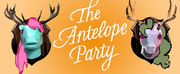 New York Premiere of THE ANTELOPE PARTY to be Presented by Dutch Kills Theater This Novemb