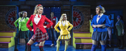 HEATHERS Returns to the West End and Launches Tour Photo