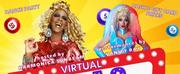 Art House Announces Virtual Drag Bingo Extravaganza Fundraiser Photo