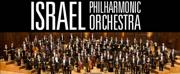 Israel Philharmonic Orchestra Presents a Pre-Hanukkah Global Celebration Concert Photo