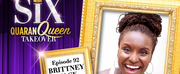 Podcast Exclusive: The Theatre Podcast With Alan Seales: Brittney Mack