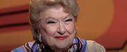 VIDEO: Marilyn Maye on Never Retiring, the Pandemic, and More
