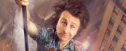 Milton Jones Announces 2021 Tour Dates Photo
