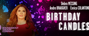 Get $49 Tickets to Roundabout Theatre Companys Birthday Candles Photo