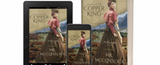 MK McClintock Releases New Historical Romantic Mystery THE CSE OF THE COPPER KING
