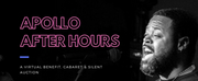Apollo Chorus Of Chicagos Annual Benefit and Cabaret After Hours Returns Photo