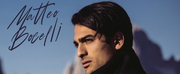 VIDEO: Matteo Bocelli Releases Debut Solo Music Video