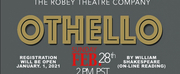 The Robey Theatre Company Presents OTHELLO, February 28 Photo