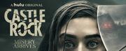 CASTLE ROCK Season Two Finale Streams Tomorrow Only On Hulu