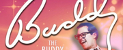 Cape Fear Regional Theatre Announces BUDDY: THE BUDDY HOLLY STORY Photo