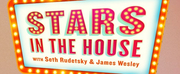 VIDEO: Watch Ronald Dennis and Devanand Janki on STARS IN THE HOUSE- Live at 2pm