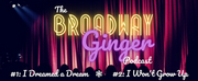 THE BROADWAY GINGER PODCAST Tackles LES MIS and PETER PAN Photo