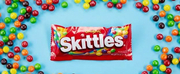 SKITTLES® Releases New Survey Results On How Consumers Taste The Rainbow