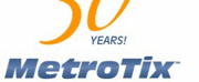 Metrotix Offers Specially Priced Tickets without a Service Fee to Celebrate  St. Louis –Based Ticket Agency's 30th Anniversary