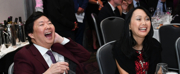 Photo Flash: Ken Jeong Honored At 5th Annual CSCLA Gilda Gala