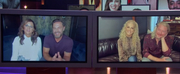 VIDEO: Little Big Town Shows Off Mouth Trumpet Talent on THE KELLY CLARKSON SHOW Photo