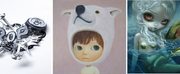 Corey Helford Gallery Presents 6th Annual ART COLLECTOR STARTER KIT VI Group Show