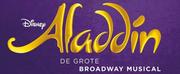 BWW Review: DISNEYS ALADDIN at Circustheater Scheveningen   A magical and thrilling (carpe