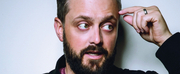 Nate Bargatze Will Come To The Peace Center