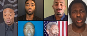 VIDEO: Alladin, De Shields & More Sing Make Them Hear You / Grateful Photo