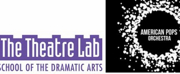 """BWW News: The Theatre Lab and The American Pops Orchestra Announce """"Up&Coming 20 Photo"""