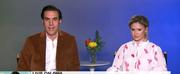 VIDEO: Sacha Baron Cohen Talks Rudy Giuliani in BORAT on GOOD MORNING AMERICA Photo