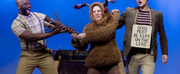 Julia Donaldsons STICK MAN Returns To The Stage At Rose Theatre Kingston This Christmas Photo