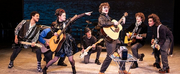 Review Roundup: SING STREET Opens At New York Theatre Workshop - See What The Critics Are  Photo