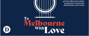 Stars Sing For Locked-Down Melbourne With To Melbourne...With Love! Photo