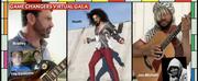 VIDEO: Rose Byrne and Bobby Cannavale Introduce Bradley Dean, Jon-Michael Reese & Heath Saunders Singing Rockstar