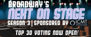 Voting Now Open for Season 3 of Next on Stage! Photo