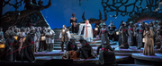 Palm Beach Opera to Present Puccini's TURANDOT For One Weekend Only