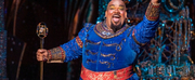 "BWW Review: THE ""GENIE-US"" OF ALADDIN at Blumenthal Performing Arts Center"