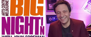 Arts Centre Melbournes BIG NIGHT IN Will Conclude July 8 With Special Episode Photo