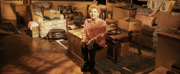 Bay Streets BECOMING DR. RUTH Now Playing Through June 27 Photo