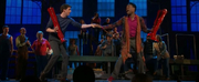 VIDEO: On This Day, April 4- KINKY BOOTS Struts Onto Broadway! Photo