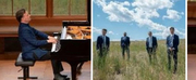Stephen Hough Performs for TIPPET RISE & FRIENDS AT HOME Photo