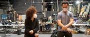 Photo Flash: Go Inside Rehearsals for The Old Vic: In Cameras THE LORAX Photo